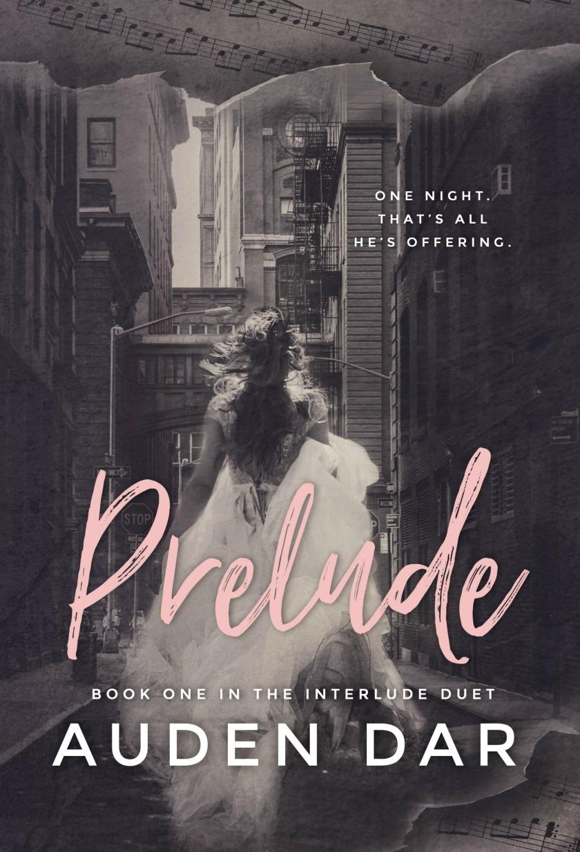 Prelude Ebook Cover